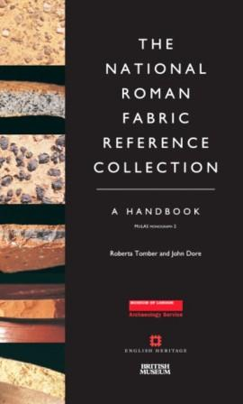 National Roman Fabric Reference Collection