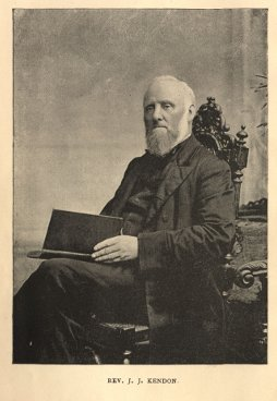 Rev. J. J. Kendon