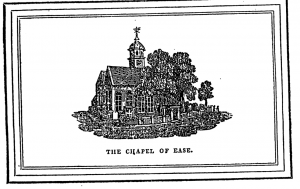Tunbridge Wells Chapel